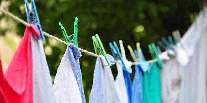 10 خطوات لجعل روتين غسيل الملابس أسهل و أفضل