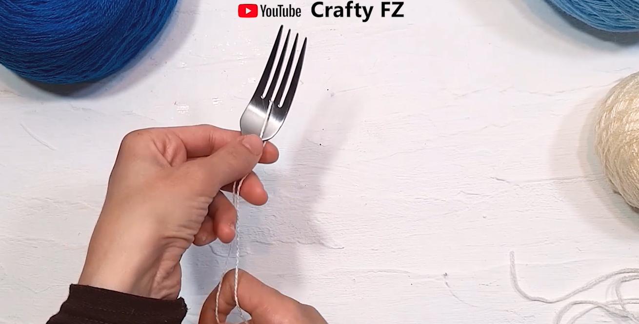 how to make pom pom 1crafty fz
